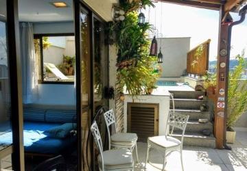 Icaraí, Cobertura com 2 quartos à venda, 151 m2