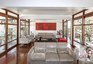 São Luiz, Casa com 5 quartos à venda, 451 m2