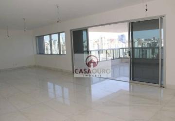 Apartamento residencial à venda, Funcionários, Belo Horizonte.