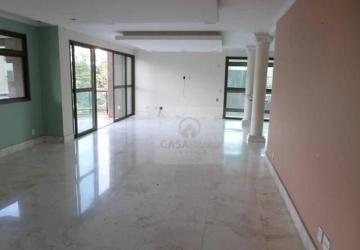 Serra, Apartamento com 4 quartos à venda, 286 m2