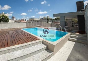 Sagrada Família, Apartamento com 3 quartos à venda, 80 m2