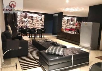Funcionários, Apartamento com 4 quartos à venda, 270 m2