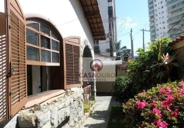Casa residencial à venda, Serra, Belo Horizonte.