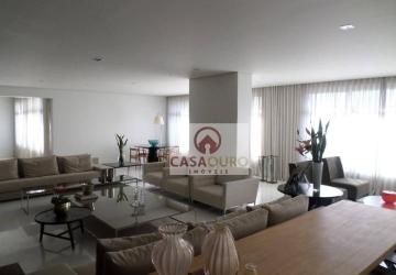 Serra, Apartamento com 4 quartos à venda, 410 m2