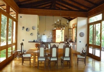 São Sebastião das Águas Claras, Casa com 4 quartos à venda, 470 m2
