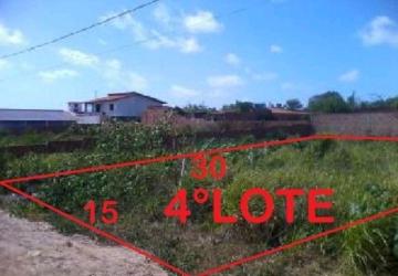Lote Araçagi terreno loteamento Praia azul lado praia 2oquadra avenida principal Araçagi