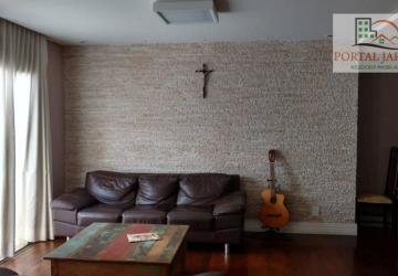 Vila Bastos, Apartamento com 4 quartos à venda, 145 m2