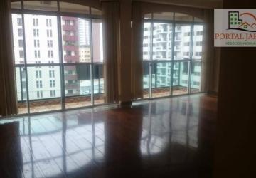 Vila Bastos, Apartamento com 3 quartos à venda, 162 m2