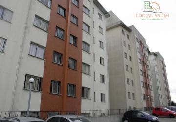 Vila Bartira, Apartamento com 2 quartos à venda, 52 m2