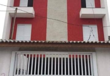 Vila Bartira, Apartamento com 2 quartos à venda, 50 m2