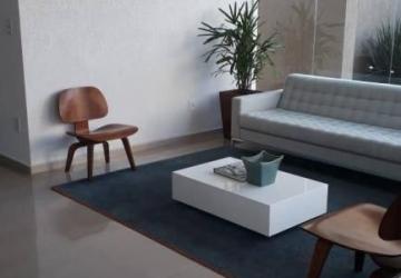 Campestre, Apartamento com 3 quartos para alugar, 98 m2