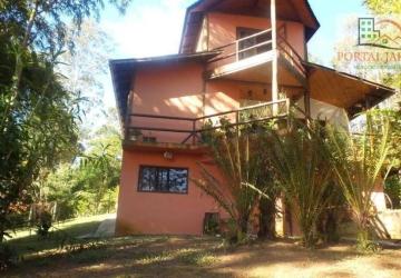 Chácara com 2 dormitórios à venda, 1500 m² por R$ 500.000 - das Palmeiras - Juquitiba/SP