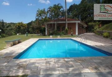 Casa com 3 dormitórios à venda, 64587 m² por R$ 1.600.000 - das Palmeiras - Juquitiba/SP