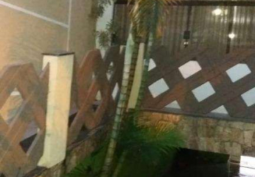 Vila Curuçá, Casa com 4 quartos para alugar, 400 m2