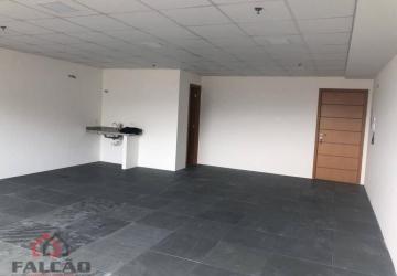 Centro, Sala comercial com 3 salas para alugar, 70 m2
