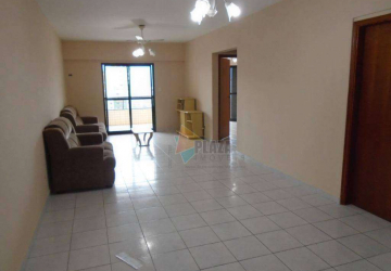 Vila Tupi, Apartamento com 3 quartos à venda, 130 m2