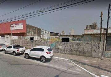 Guilhermina, Terreno comercial para alugar, 875 m2
