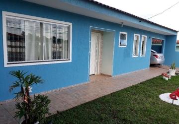 Uvaranas, Casa com 4 quartos à venda, 150 m2