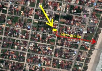 Terreno em Guaratuba, Balneário Nereidas I