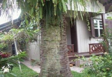 Casa bem arborizada no Centro