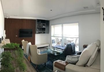 Apartamento Pronto para Morar Em São Bernardo do Campo, no Baeta Neves com 03 Suites, Vista Privilegiada de São Bernardo