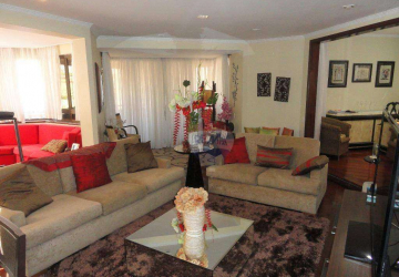 Moema, Apartamento com 4 quartos para alugar, 227 m2