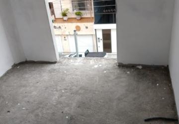 Cobertura com 2 dormitórios à venda, 100 m² por R$ 279.990 - Jardim do Estádio - Santo André/SP