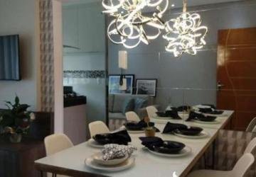 Sobrado com 3 dormitórios à venda, 105 m² por R$ 499.990 - Jardim Paraíso - Santo André/SP