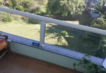 Apartamento com 2 dormitórios à venda, 68 m² por R$ 280.000 - Parque São Vicente - Mauá/SP