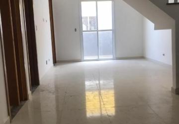 Vila Eldízia, Cobertura com 2 quartos à venda, 91 m2