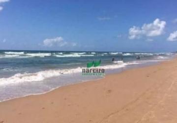 Terreno à venda por R$ 350.000 - Praia do Flamengo - Salvador/BA