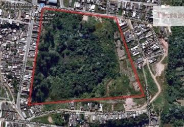 Área à venda, 103000 m² por R$ 15.450.000 - Parque Residencial Marengo - Itaquaquecetuba/SP