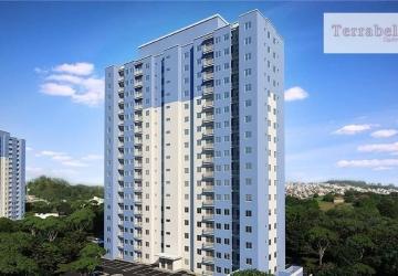Apartamento residencial Minha Casa Minha Vida, Jardim Nova Palmares, Valinhos.