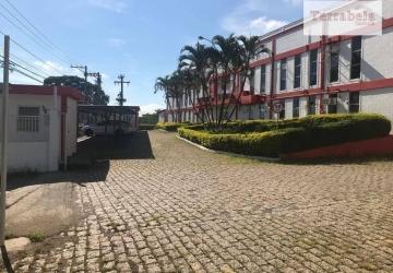 Galpão industrial para locação, Macuco, Valinhos.