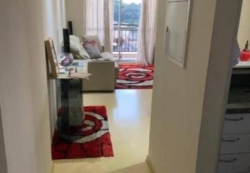 Apartamento à venda, 72 m² por R$ 430.000 - Jardim das Orquídeas - Jundiaí/SP