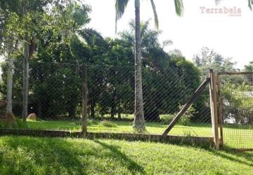 Terreno à venda, 1000 m² por R$ 530.000 - Condomínio São Joaquim - Vinhedo/SP