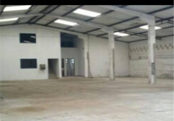 Itapema, Barracão / Galpão / Depósito à venda, 1250 m2
