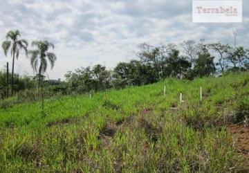 Área residencial à venda, Centro, Guararema.