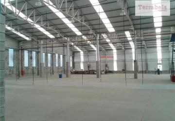 Lambari, Barracão / Galpão / Depósito à venda, 7352,81 m2