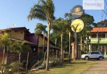 Prédio à venda, 460 m² por R$ 2.800.000,00 - Mirantes Das Estrelas - Vinhedo/SP