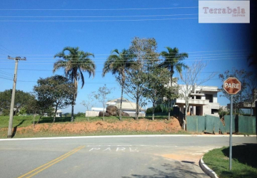 Condomínio Villagio Paradiso, Terreno em condomínio fechado à venda, 1000 m2