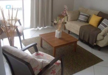 Pernambués, Apartamento com 3 quartos à venda, 180 m2