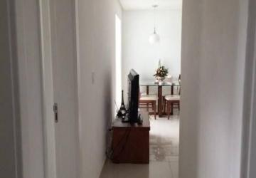 Apartamento Residencial à venda, Centro, Lauro de Freitas - AP0411.
