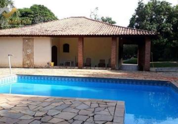 Portal Pirapora, Chácara / sítio à venda, 3200 m2