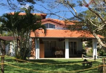 Riviera Santa Cristina, Casa em condomínio fechado com 4 quartos à venda, 170 m2