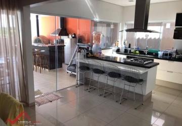 Residencial Primavera, Casa em condomínio fechado com 3 quartos à venda, 288 m2