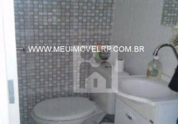 Casa Residencial à venda, Planalto Verde, Ribeirão Preto - CA0137.