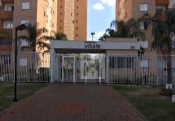Aluga - Apartamento Residencial Vitale