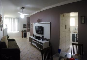 Apartamento 3/4 no Vale dos Lagos