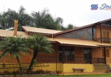Casa com 3 dormitórios à venda, 250 m² por R$ 1.700.000,00 - Jardim Tereza Cristina - Jundiaí/SP